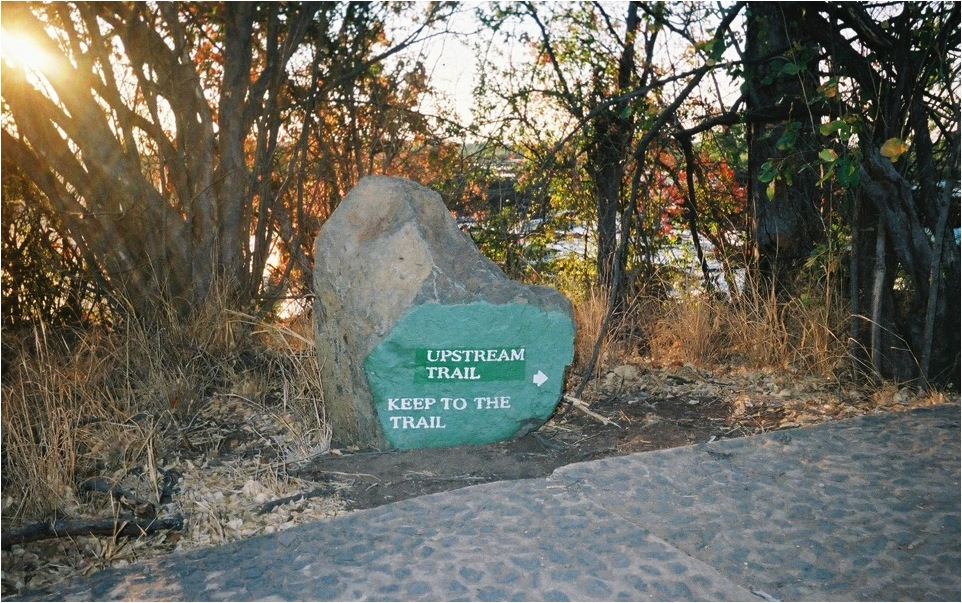 (Parque Nacional de Musi-o-Tunya, Zâmbia).